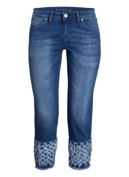 7/8-Jeans NENJA - BLUE BLUE Raffaello Rossi F03uG