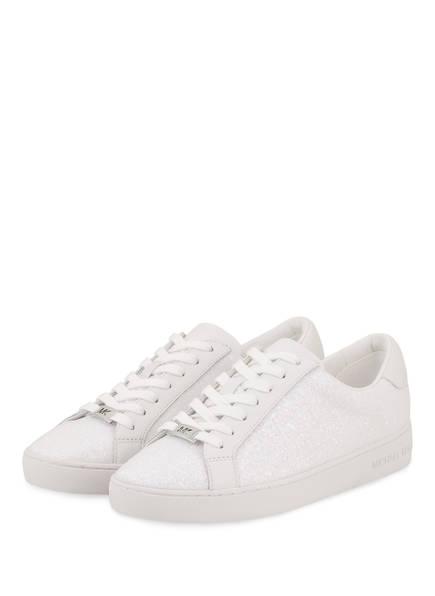 MICHAEL KORS Sneaker IRVING, Farbe: OPTIC WHITE (Bild 1)