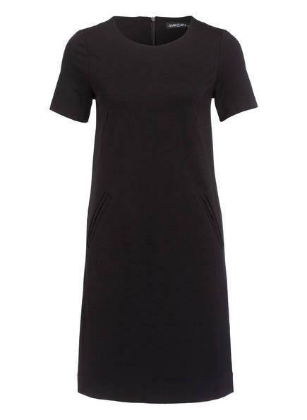 MARCCAIN Jerseykleid, Farbe: 900 SCHWARZ (Bild 1)