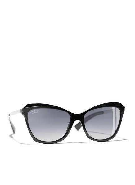 sonnenbrille von chanel sunglasses bei breuninger kaufen. Black Bedroom Furniture Sets. Home Design Ideas
