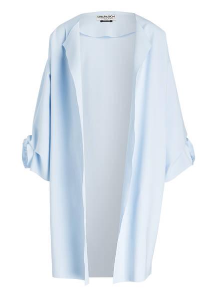CHIARA BONI La Petite Robe Mantel MALYN ROSE, Farbe: HELLBLAU  (Bild 1)