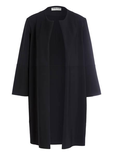 CHIARA BONI La Petite Robe Mantel, Farbe: SCHWARZ (Bild 1)