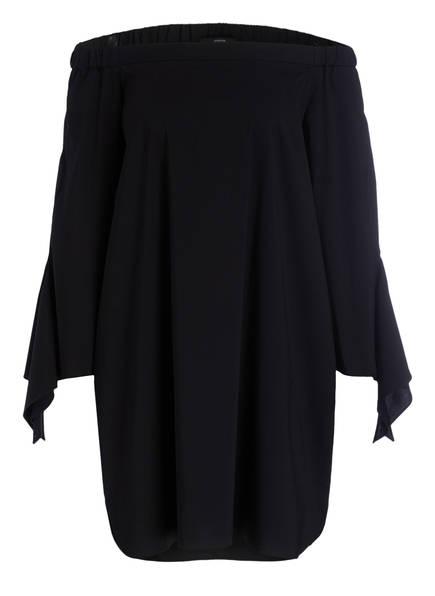 STEFFEN SCHRAUT Off-Shoulder-Kleid, Farbe: SCHWARZ (Bild 1)