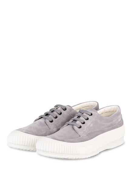 HOGAN Sneaker H258 , Farbe: HELLGRAU (Bild 1)