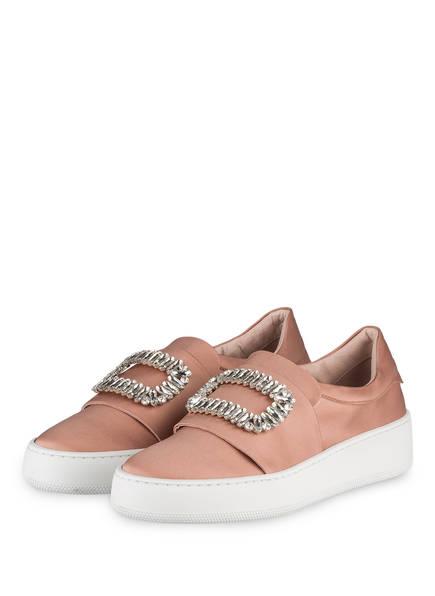 Gio sneaker Gio on sneaker Slip Gio on Rosé Slip Rosé XHf8aw