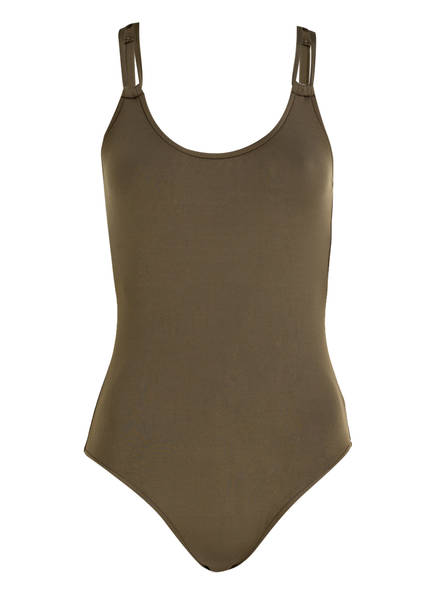 SEAFOLLY Badeanzug SEAFOLLY, Farbe: OLIV (Bild 1)