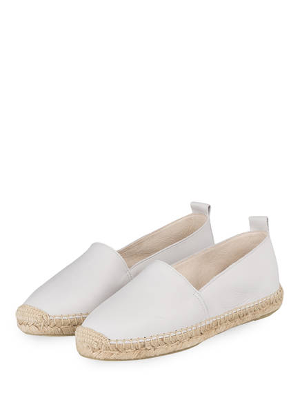 Espadrilles - WEISS WALK AND LOVE