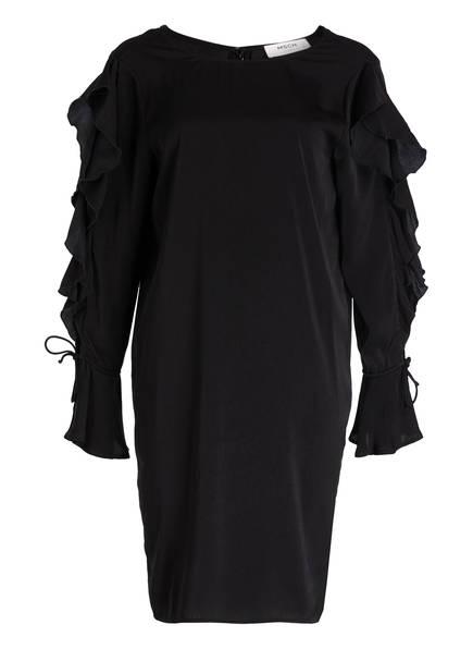 MOSS COPENHAGEN Kleid INA, Farbe: SCHWARZ (Bild 1)
