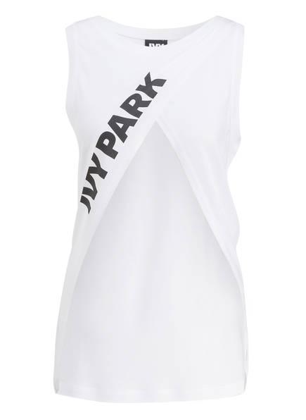 IVY PARK Tanktop IVY PARK, Farbe: WEISS (Bild 1)