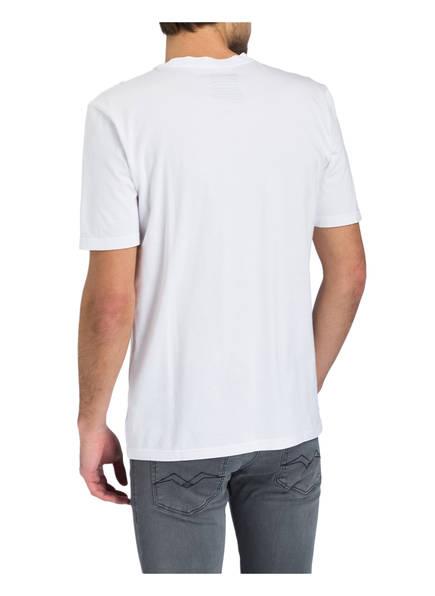 Drykorn Drykorn shirt T T Weiss Rufus 8Fq56