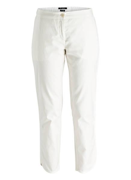 Marc O'Polo 7/8-Chino, Farbe: 103 porcelain white (Bild 1)