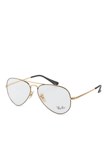 Ray-Ban Brille RX6489
