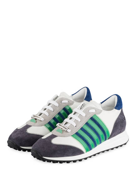 DSQUARED2 Sneaker NEW RUNNER HIKING