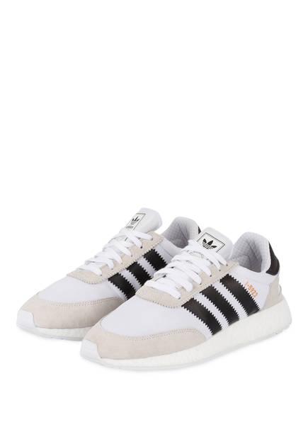 adidas originals Sneaker Männer,Frauen I-5923 in weiß