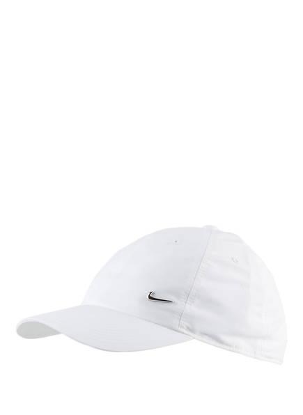 Nike Cap HERITAGE 86, Farbe: WEISS (Bild 1)