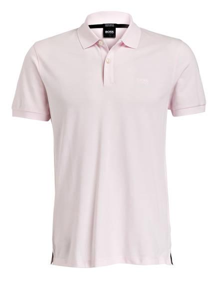 BOSS Piqué-Poloshirt PALLAS Regular-Fit