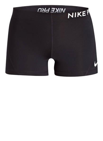 Nike Trainingsshorts PRO, Farbe: SCHWARZ  (Bild 1)