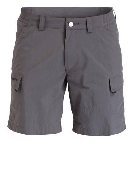 VAUDE Outdoor-Shorts ME FARLEY , Farbe: GRAPHIT (Bild 1)