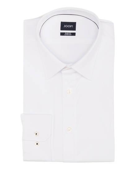 JOOP! Hemd VICTOR Slim Fit, Farbe: WEISS (Bild 1)