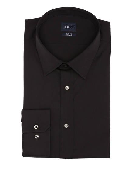 JOOP! Hemd VICTOR Slim Fit, Farbe: SCHWARZ (Bild 1)
