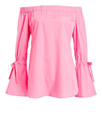 LAREIDA Off-Shoulder-Bluse TASIA