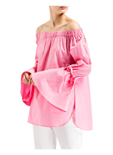 LAREIDA Off-Shoulder-Bluse TASIA