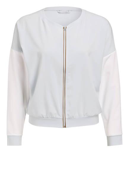 Skiny Trainingsjacke , Farbe: HELLBLAU (Bild 1)