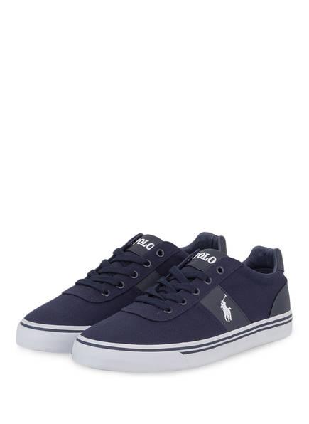POLO RALPH LAUREN Sneaker HANFORD, Farbe: NAVY (Bild 1)