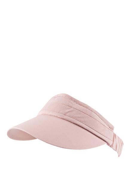 LOEVENICH Cap, Farbe: ROSA (Bild 1)