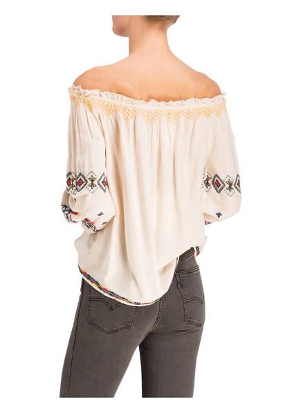 Pepe Jeans Off-Shoulder-Bluse SOFIE