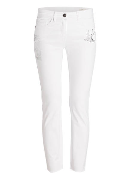 7/8-Jeans - WEISS Laurel JvxOHf
