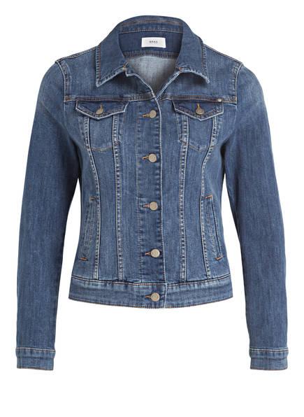 Jeansjacke von brax