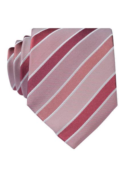 PAUL Krawatte, Farbe: ROT/ ROSÉ (Bild 1)