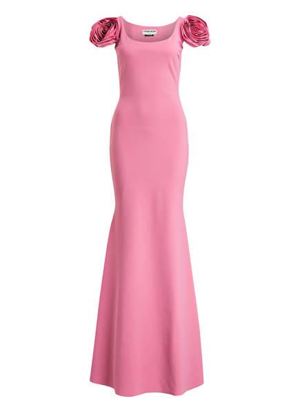 CHIARA BONI La Petite Robe Abendkleid MERIJEME , Farbe: ROSA (Bild 1)