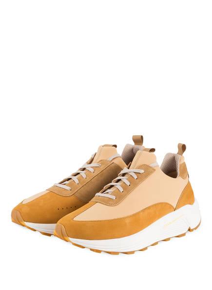ekn Sneaker YEW, Farbe: SENFGELB (Bild 1)