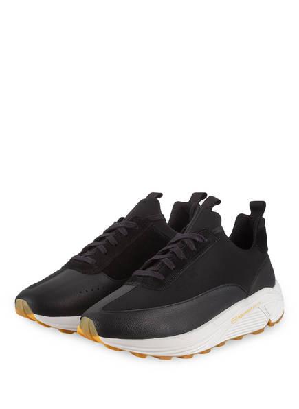 ekn Sneaker YEW, Farbe: SCHWARZ (Bild 1)