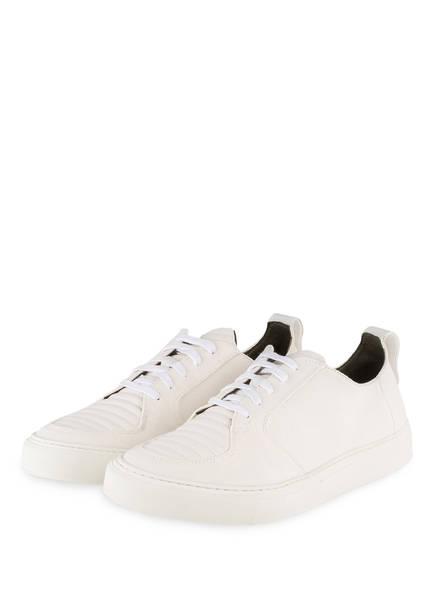 ekn Sneaker ARGAN LOW, Farbe: OFFWHITE (Bild 1)