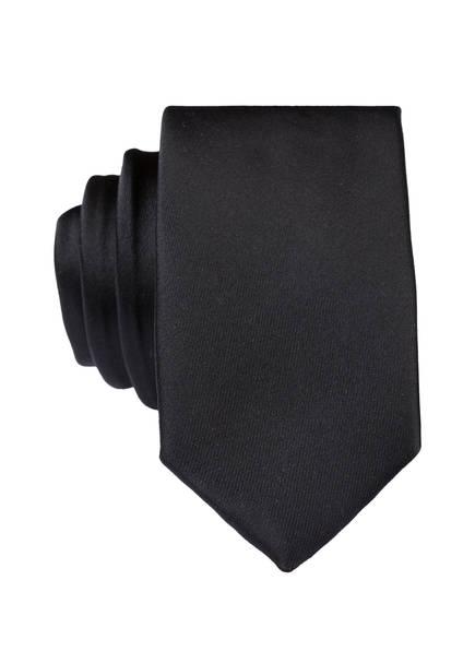 PAUL Krawatte, Farbe: SCHWARZ (Bild 1)