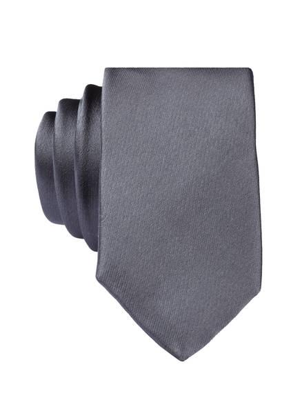 PAUL Krawatte, Farbe: DUNKELGRAU (Bild 1)