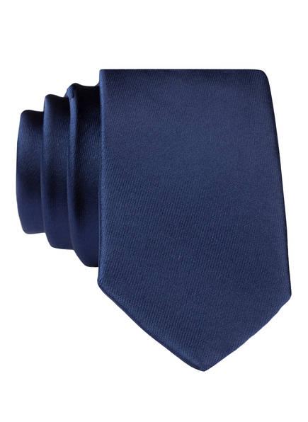 PAUL Krawatte, Farbe: MARINE (Bild 1)