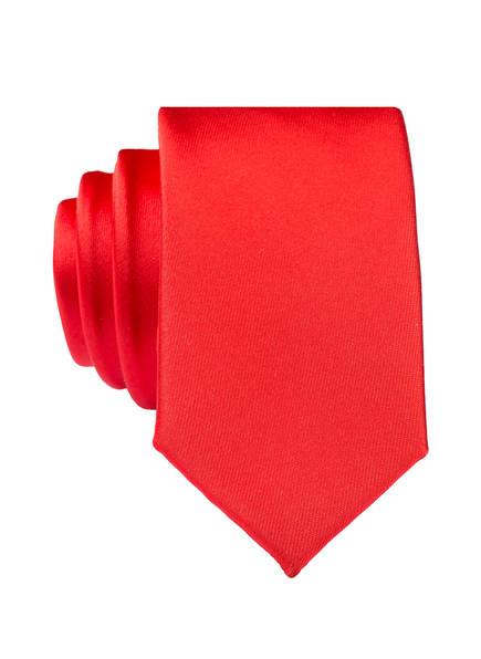 PAUL Krawatte, Farbe: ROT (Bild 1)