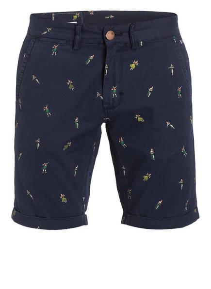 SUN68 Shorts, Farbe: NAVY (Bild 1)