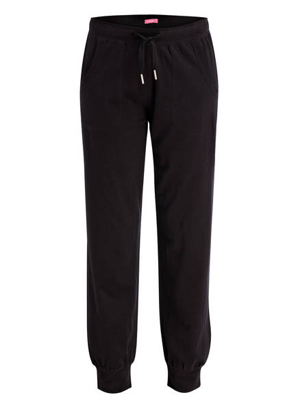 SUZANNA Sweatpants, Farbe: SCHWARZ (Bild 1)