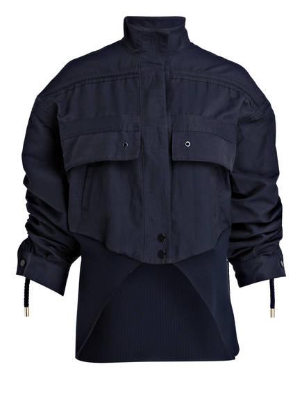 STELLA McCARTNEY Fieldjacket, Farbe: NAVY (Bild 1)