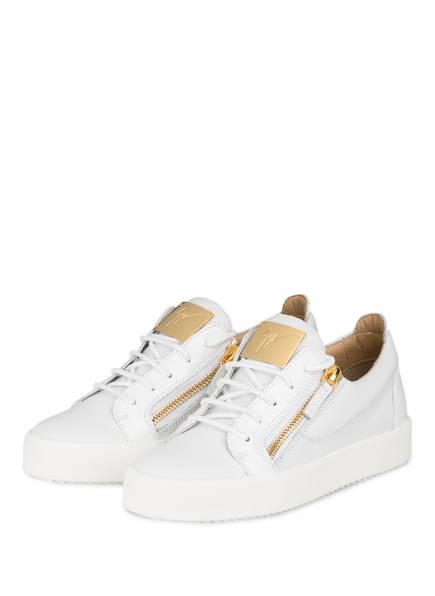 Giuseppe Zanotti Design Sneakers Herren Sneakers Giuseppe