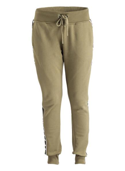 IVY PARK Sweatpants IVY PARK, Farbe: OLIV (Bild 1)