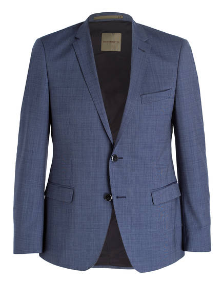 kombi sakko francesco slim fit von benvenuto bei breuninger kaufen  benvenuto kombi sakko francesco slim fit, farbe 2255 blau (bild 1)