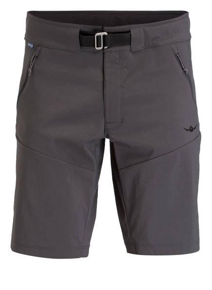 KAIKKIALLA Outdoor-Shorts VALO, Farbe: ANTHRAZIT (Bild 1)