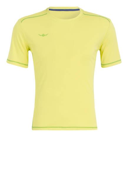 KAIKKIALLA T-Shirt TONI, Farbe: NEONGELB (Bild 1)