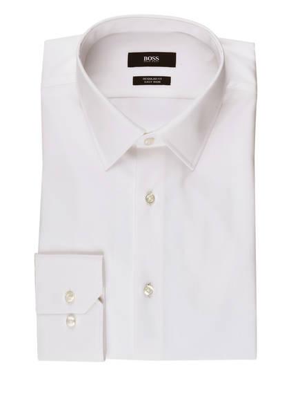 BOSS Hemd ENZO Regular Fit, Farbe: WEISS (Bild 1)